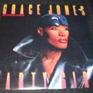 "GRACE JONES ~ PARTY GIRL 12"" PROMO/MINT NEVER PLAYED"