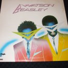 "WATSON & BEASLEY ~ BREAKAWAY 12"" VERY RARE/ IMPORT/(NEW)  NEVER PLAYED MINT"