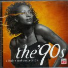 "THE 90""s ~ VARIOUS ARTIST..  MINT/NEW"