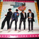 "BREAKFAST CLUB ~ NEVER BE THE SAME 12"" MINT/PROMO"