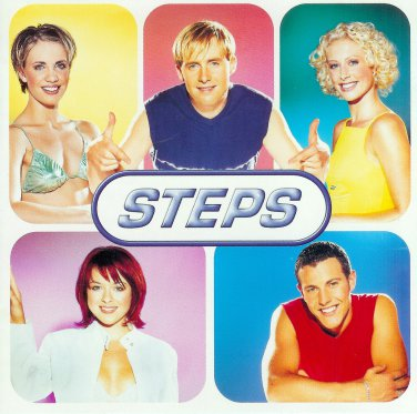 STEPS ~ STEP ONE   MINT/USED