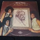 BARRY WHITE ~ NO LIMIT ON LOVE LP SUPER RARE/ MINT