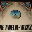 """ERUPTION ~ ONE WAY TICKET 12"""" MINT/NEVER PLAYED/ RARE/ HARD TO FIND"""
