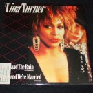 "TINA TURNER ~ I CAN'T STAND THE RAIN 12"" NICE / NEAR MINT"