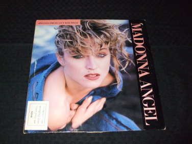 "MADONNA ~INTO THE GROOVE 12""   NICE"