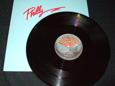 """CASHMERE ~ DO IT ANYWAY YOU WANNA 12"""" PROMO/ LIKE NEW/ NEVER PLAYED/ RARE"""