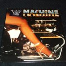 MACHINE ~ MACHINE LP NEAR MINT/ RARE / LIKE NEW/ NEVER PLAYED / PROMO