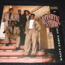 "ATLANTIC STAR ~ MY FIRST LOVE 12"" SEALED / MINT/ RARE"