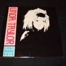 """LINDA TAYLOR ~ EVERY WAKING HOUR 12"""" MINT/ LIKE NEW/ NEVER PLAYED/ RARE"""
