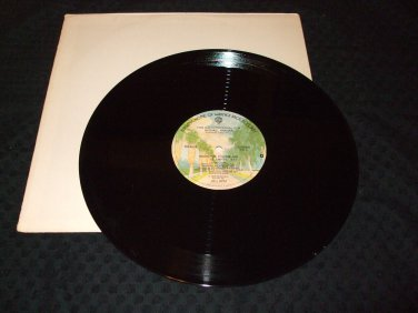 MICHAEL FRANKS ~ WHEN THE COOKIE JAR IS EMPTY 12 NEVER PLAYED RARE PROMO MINT