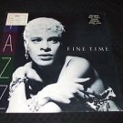 "YAZZ ~ FINE TIME  12""    MINT/ LIKE NEW /  IMPORT / RARE"