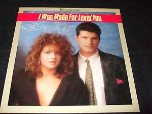 "ROMAN ROMANCE ~ I WAS MAD FOR LOVIN YOU   12"" MINT/ LIKE NEW/ RARE / IMPORT"