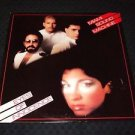 MIAMI SOUND MACHINE ~ EYE OF INNOCENCE   LP MINT/ LIKE NEW / NEVER PLAYED