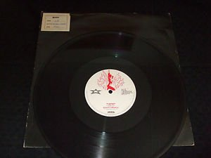 "SCARLET FANTASTIC ~ NO MEMORY (REMIX)  12""  NEAR MINT/ RARE/ IMPORT/ NICE"