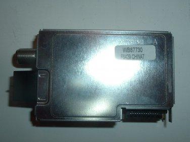 Yamaha AM/FM Tuner Assembly WB87730