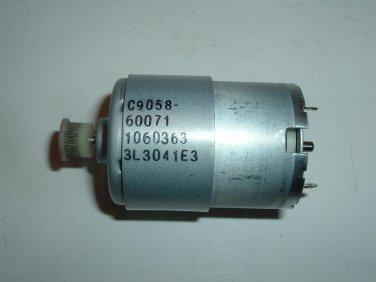 HP Carriage Motor C9058-60071 for Inkjet Printer