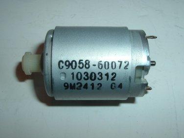 HP Printer Motor C9058-60072 for Inkjet Printer