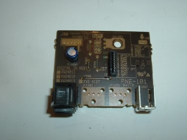 Pioneer Digital Input Assembly XWZ4211 for A/V Receiver