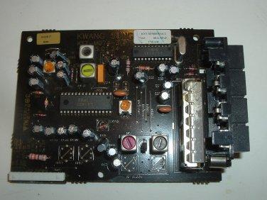 Sherwood AM/FM Tuner Assembly KST-M9000MA0-2 for A/V Receiver