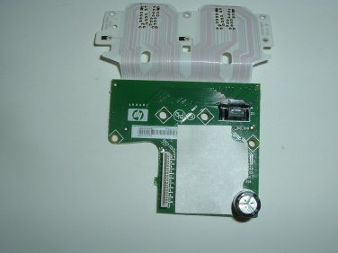 HP Printhead Connector Film Assembly CB605-60082