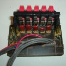 Yamaha Speaker Terminal Board X8585-3 for A/V Receiver