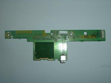 Panasonic DV Port Assembly VEP001P1C for DVD/VCR Combo