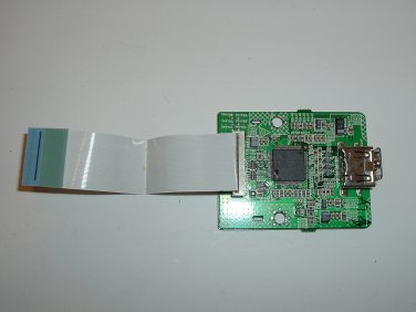 LG EAX31669101 HDMI Assembly for DVD Home Theater Receiver
