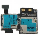 SIM Card Slot Flex Cable for Samsung Galaxy S4 / i337