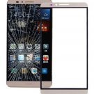 Huawei Ascend Mate7 Front Screen Cover Plate / Outer Glass Lens(Gold)