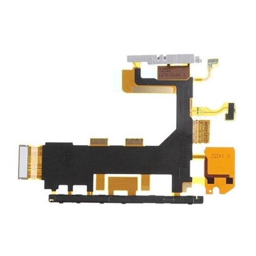 Motherboard Ribbon Flex Cable for Sony Xperia Z2 / L50w