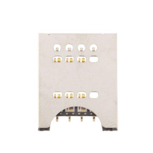 SIM Card Slot + Sim Card Connector for Sony Ericsson Xperia ray / ST18i / MT27i / ST26 / MK16