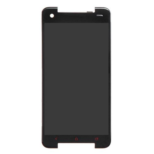 LCD Display + Touch Screen Digitizer Assembly Replacement for HTC Butterfly S / 901e / 901s