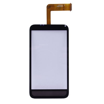 Replacement Touch Panel for HTC Incredible S (G11)(Black)