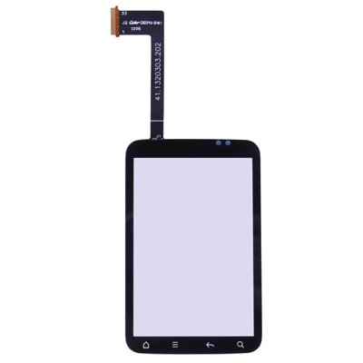Replacement Touch Panel for HTC Wildfire S (G13)(Black)