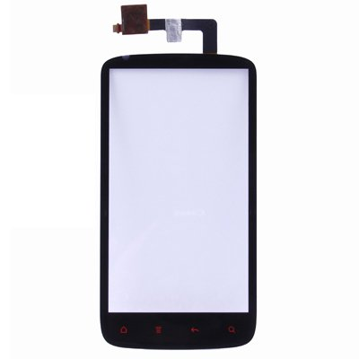 Replacement Touch Panel for HTC Sensation XE (G18)(Black)