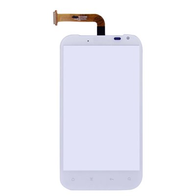 Replacement Touch Panel for HTC Sensation XL(G21)(White)