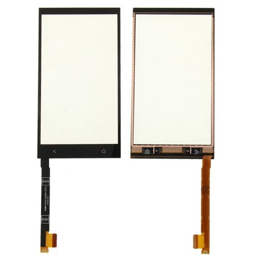 Touch Screen Replacement Part for HTC One Mini / 601e(Black)