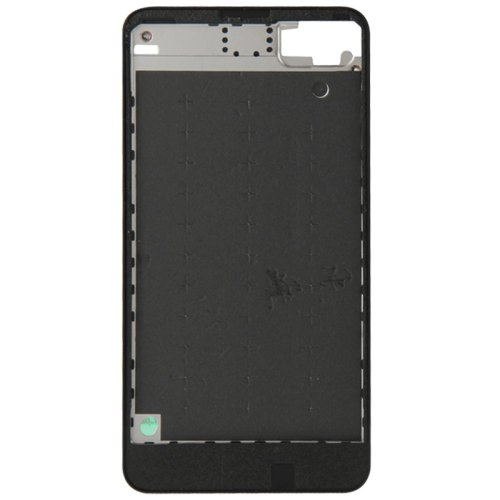 Front Housing Replacement for Nokia Lumia 630(Black)
