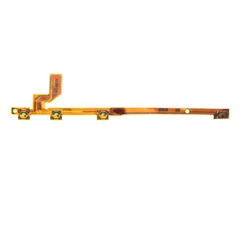 Side Keys Flex Cable Ribbon Replacement Parts for Nokia Lumia 920