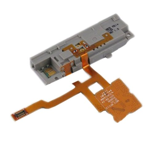 Loud Speaker & Signal Antenna & Microphone Flex Cable Ribbon Replacement Parts for Nokia Lumia 800