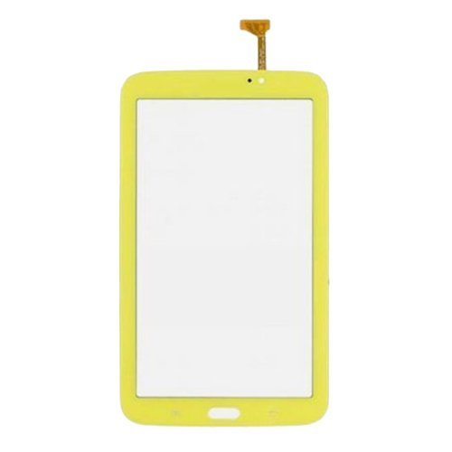 Touch Screen Replacement for Samsung Galaxy Tab 3 Kids T2105(Yellow)