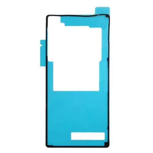 Battery Back Cover Adhesive Sticker for Sony Xperia Z3 / D6603 / D6653