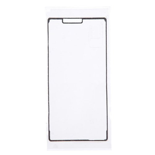 Front Housing LCD Frame Adhesive Sticker for Sony Xperia Z3