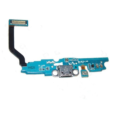Charging Port Flex Cable Replacement for Samsung Galaxy S4 Active / AT&T G870A