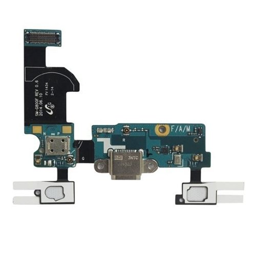 Charging Port Flex Cable Replacement for Samsung Galaxy S5 Mini / G800
