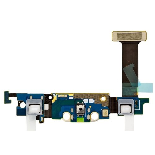 Charging Port Flex Cable Ribbon for Samsung Galaxy S6 edge / G925V