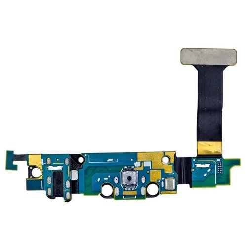 Charging Port Flex Cable Ribbon for Samsung Galaxy S6 edge / G925T