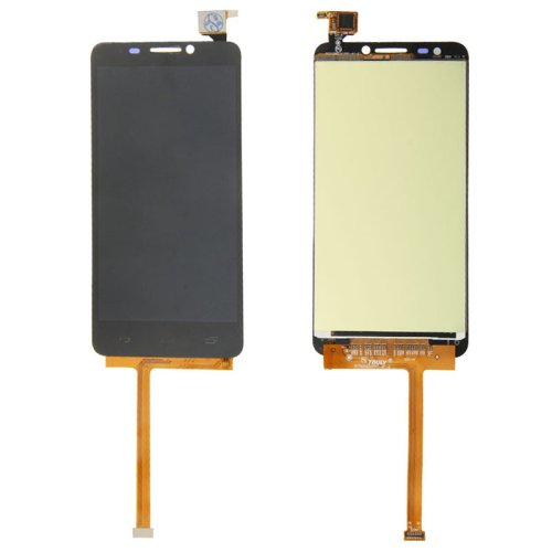 LCD Screen + Touch Screen Digitizer Assembly for Alcatel OT 6030