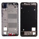 Front Housing LCD Frame Bezel Plate Replacement for Huawei Honor 7i(Blue)