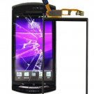 Touch Screen Replacement for Sony Xperia Neo V / MT11 / MT15 / MT11A(Black)
